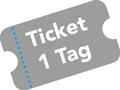 Ticket Icon FIBO-Congress ein Tag