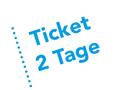Ticket Icon FIBO-Congress zwei Tage