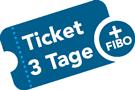 Ticket Icon FIBO-Congress three days