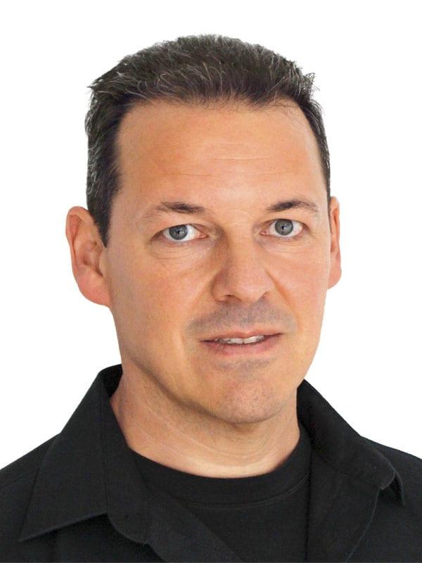 Christoph Eiffler